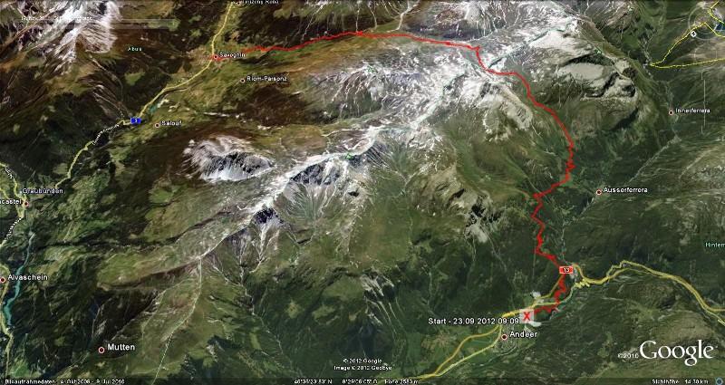 Beste Spielothek in Alp Schmorras finden